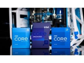 Быстрее чем AMD, 11 - поколение INTEL