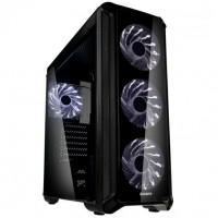 Компьютер INTEL Core i5 9400F/GTX1650 4Gb/DDR4 16Gb/SSD 250GB + HDD 1TB