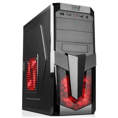 Компьютер INTEL Celeron G5900/HDGraphics/DDR4 4Gb/SSD 250GB