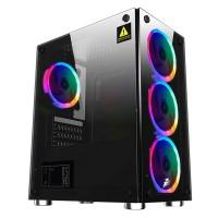 Компьютер INTEL Core i5 10400F/GTX1050 2Gb/DDR4 32Gb/SSD 250GB